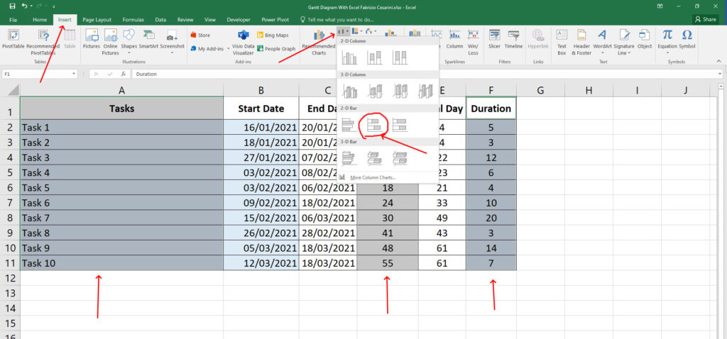 Article_Gantt_Diagram_With_Excel_Fig05