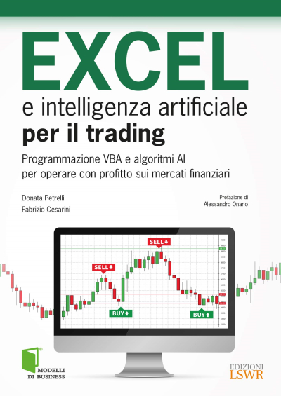 Excel and Artificial Intelligence for Trading Book