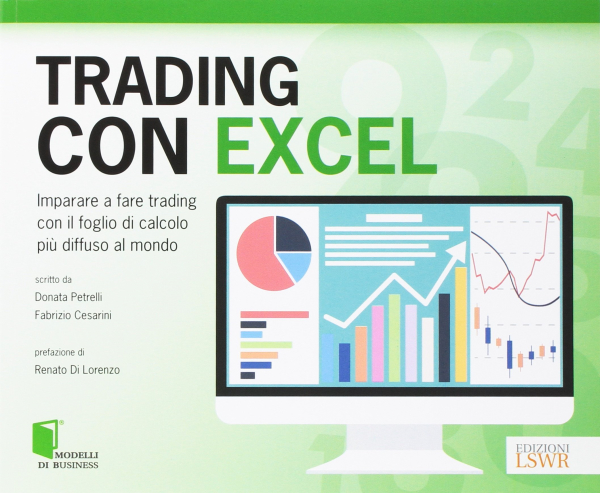Trading With Excel Book